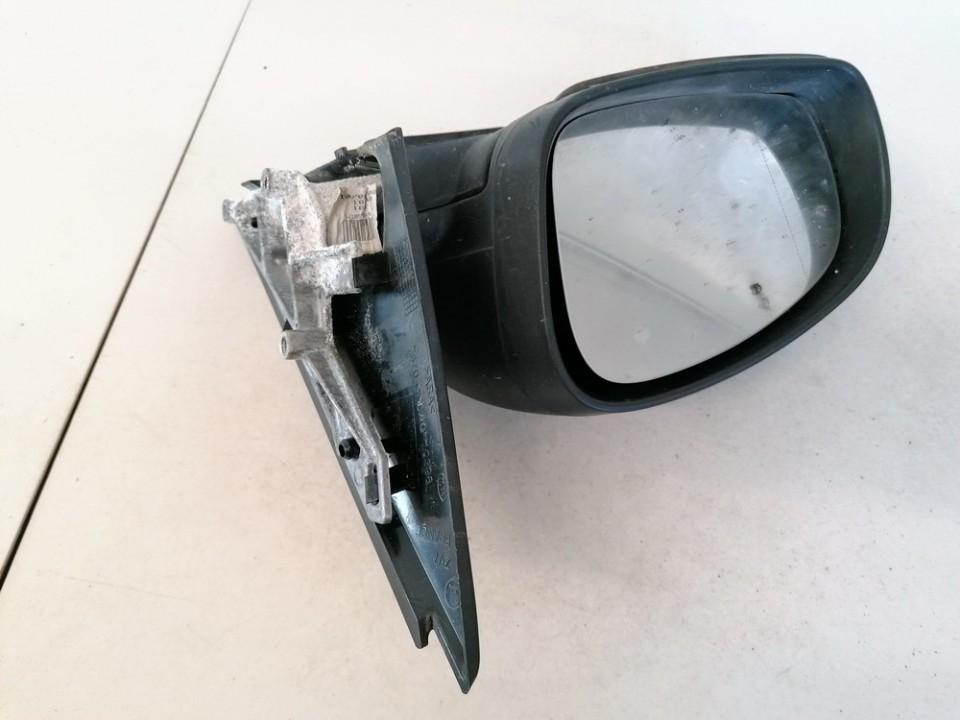 Duru veidrodelis P.K. Skoda Roomster 2009    1.2 7470gdag