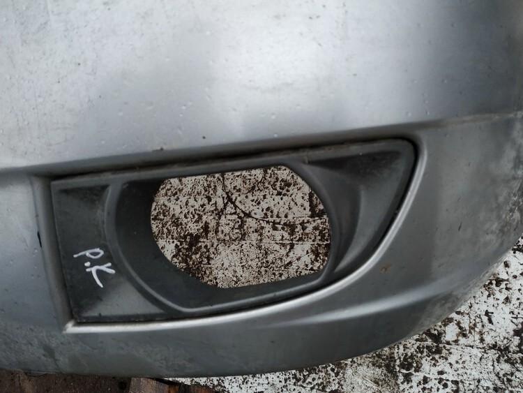 Bamperio groteles P.K. Kia Rio 2003    1.3 used