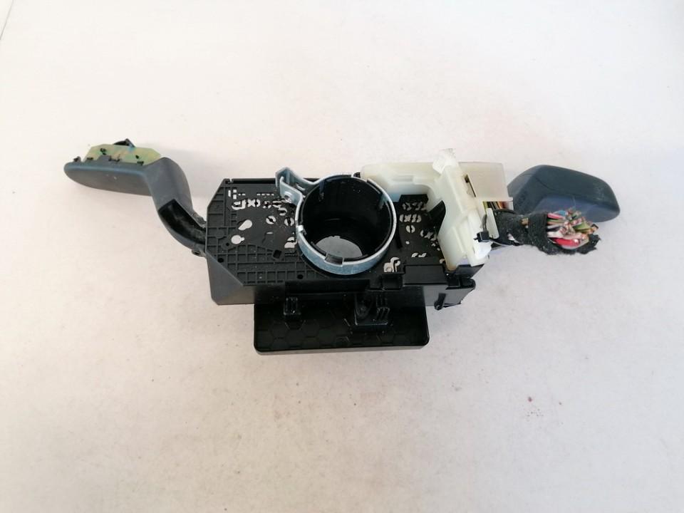 Posukiu, Sviesu ir valytuvu rankeneliu komplektas Skoda Roomster 2009    1.2 7h0953503bj