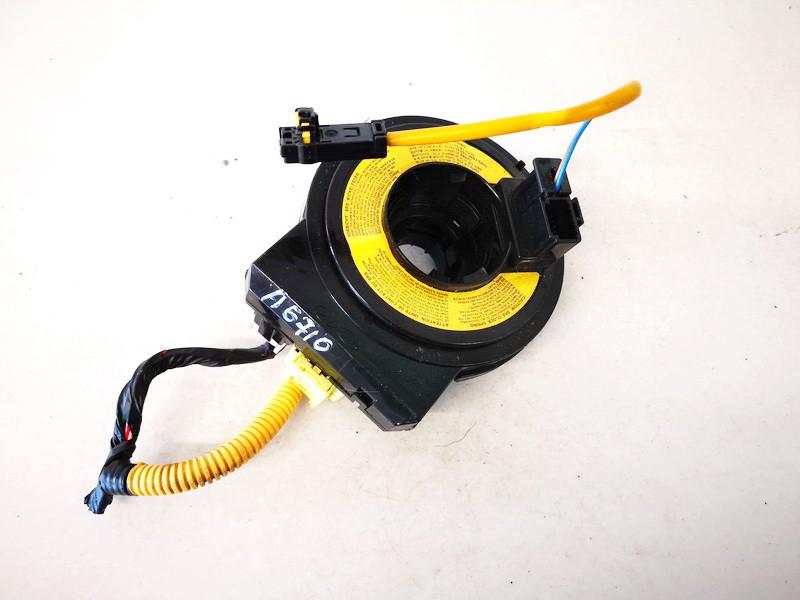 Vairo kasete - srs ziedas - signalinis ziedas Kia Ceed 2009    1.6 used