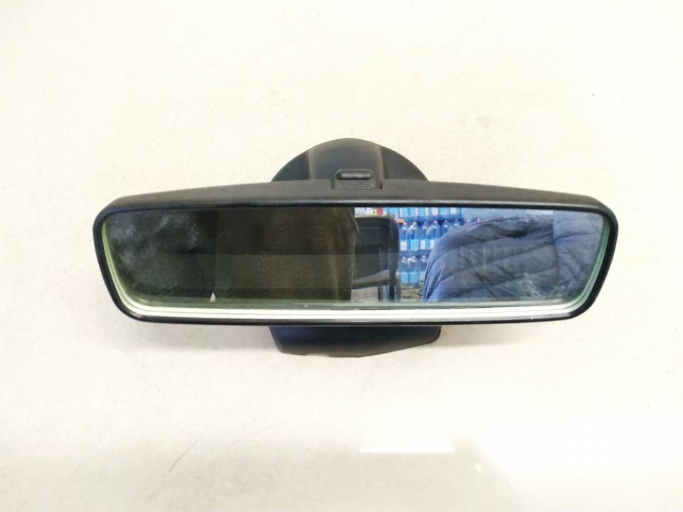 Galinio vaizdo veidrodis (Salono veidrodelis) Nissan Qashqai 2008    1.5 1323609
