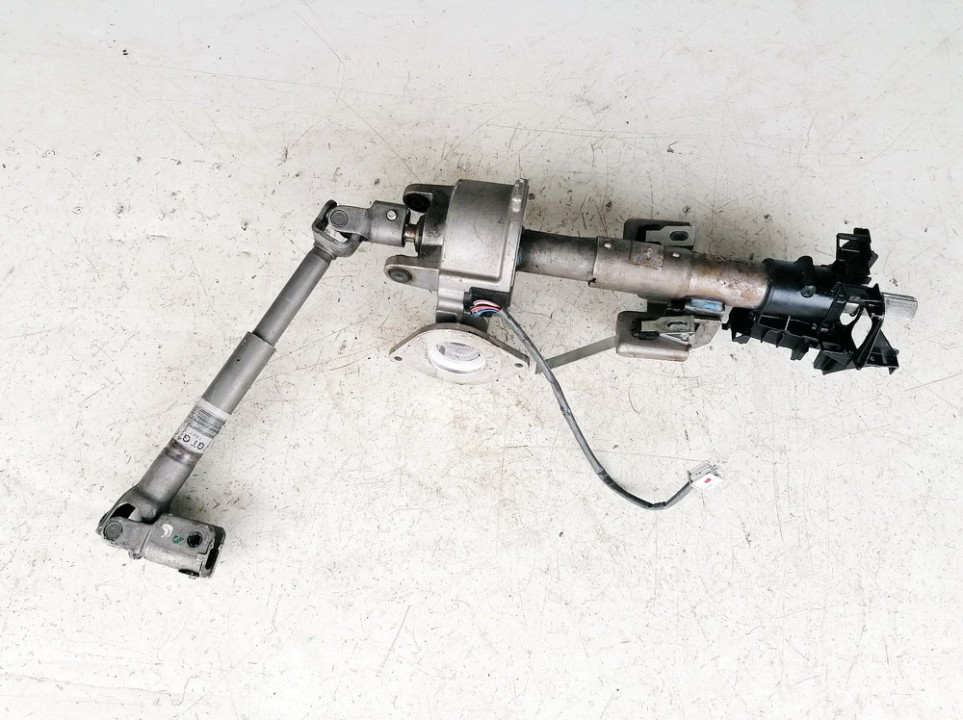 Elektrinis vairo stiprintuvo siurblys Opel Meriva 2003    1.6 93392692