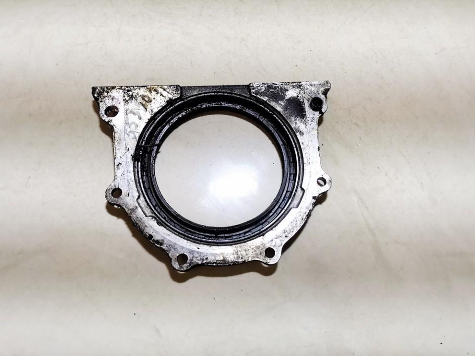 Variklio priekinis dangtelis (salnikas) Mazda 323 1999    2.0 used