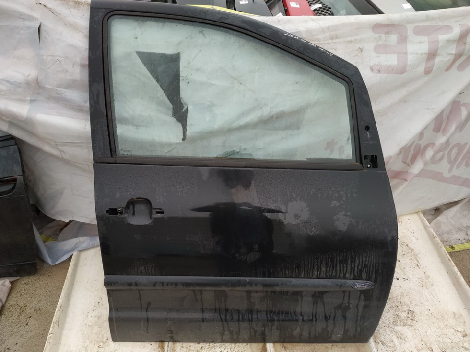 Durys P.D. Ford Galaxy 2000    1.9 used