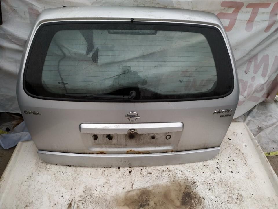Galinis dangtis G (kapotas) Opel Astra 1999    2.0 used