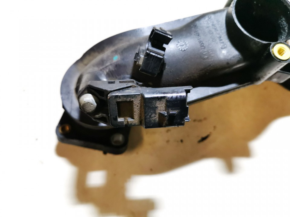 Air Pressure MAP Sensor Manifold Boost Peugeot 3008 2011    1.6 9663480880