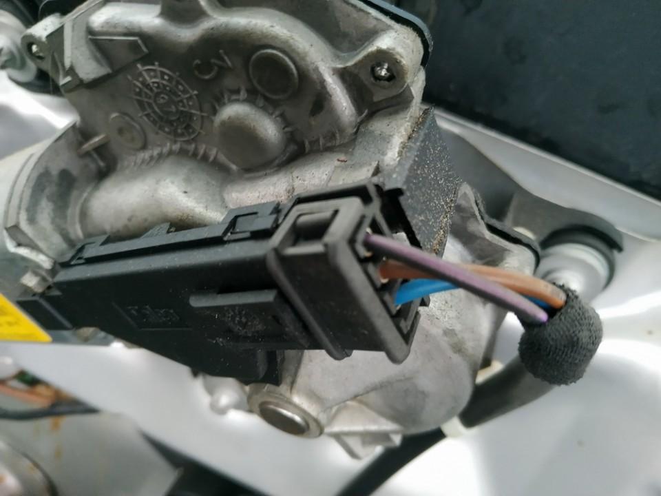 Rear wiper motor (Rear Screen Wiper Engine) Opel Astra 1999    2.0 53011112