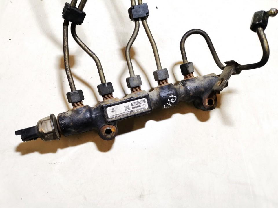 Kuro magistrale Peugeot 407 2006    1.6 9654592680