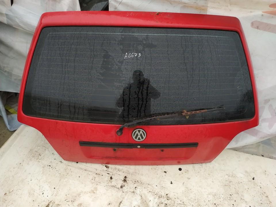 Galinis dangtis G (kapotas) Volkswagen Golf 1992    1.9 used