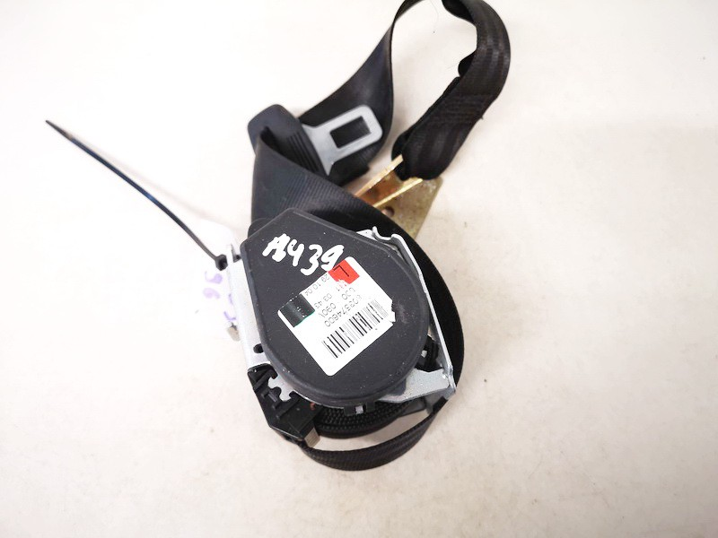 Saugos dirzas G.K. Volkswagen Golf 2004    1.4 1k6857805f