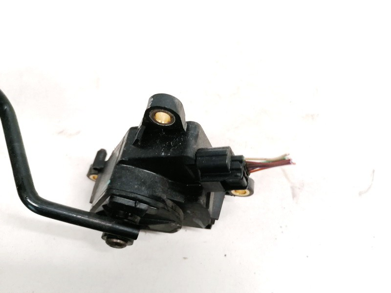 Accelerator throttle pedal (potentiometer) Renault Scenic 2004    1.5 8200159645