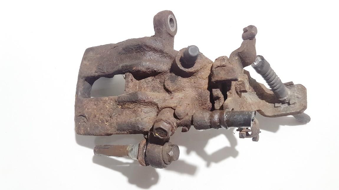 Stabdziu suportas G.K. Nissan Almera Tino 2002    2.2 used