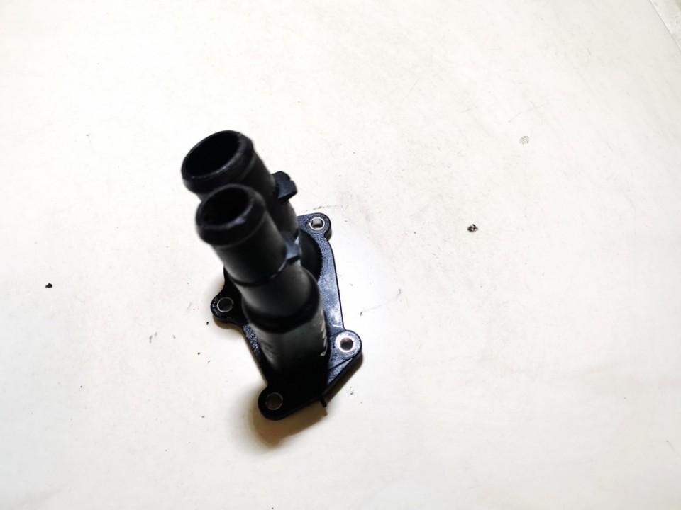 Ausinimo skyscio flansas (Ausinimo sistemos junge, ausinimo skyscio junge) Ford Focus 2007    1.4 2s6g9k478bc