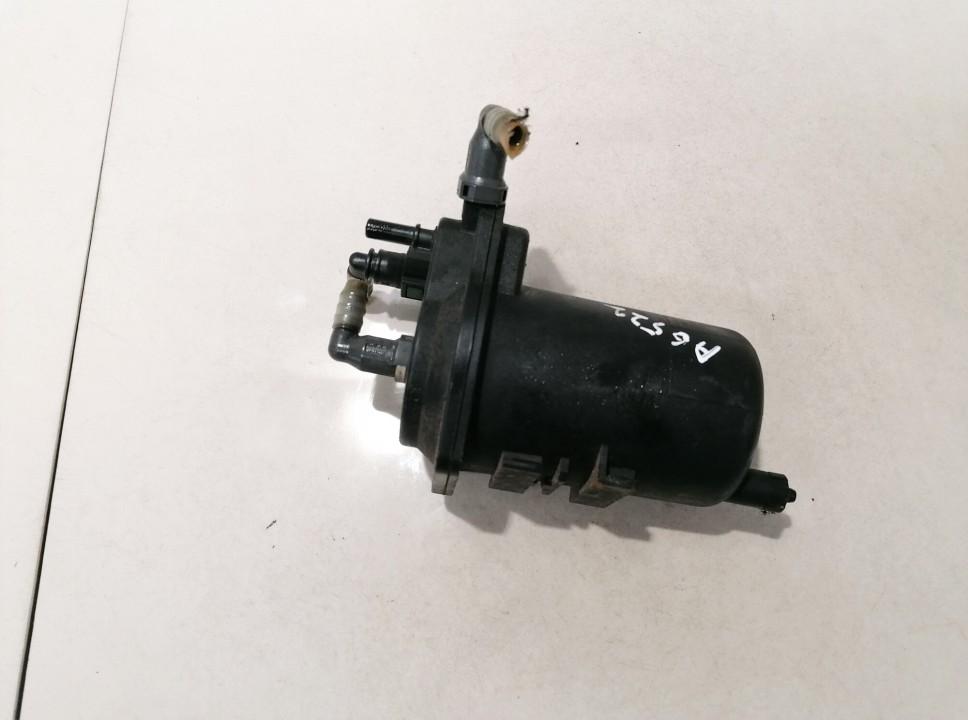 Kuro filtras Renault Scenic 2004    1.5 used
