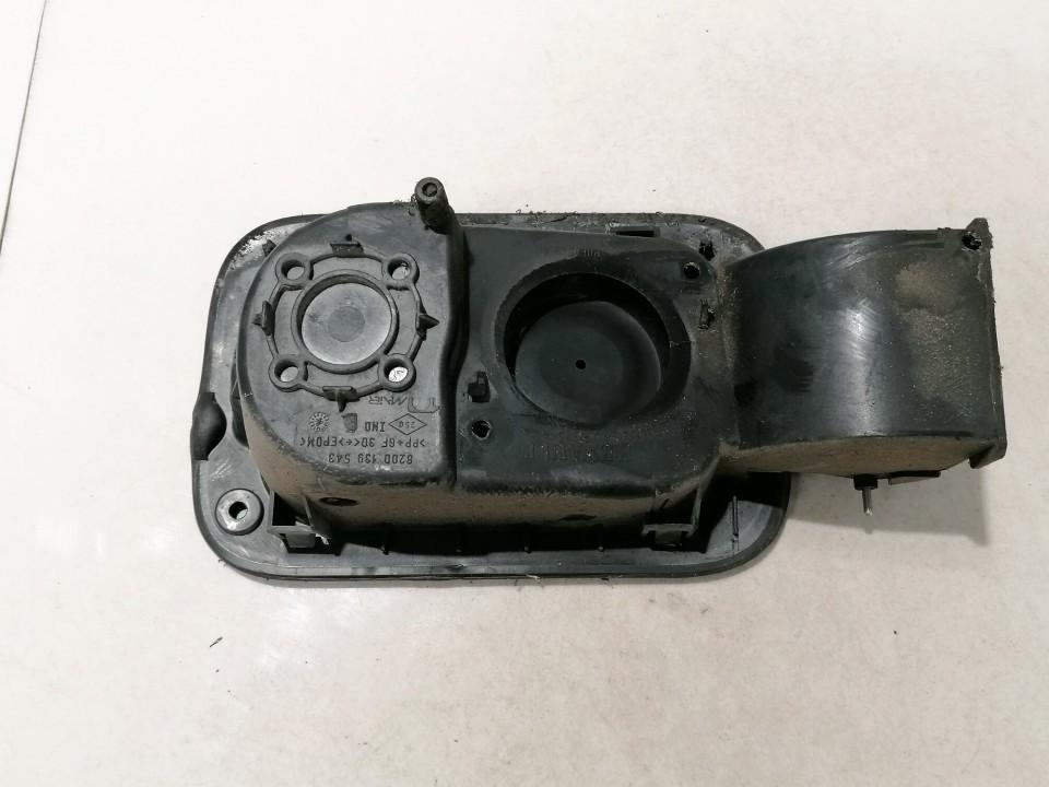 Fuel door Gas cover Tank cap (FUEL FILLER FLAP) Renault Scenic 2004    1.5 8200139543