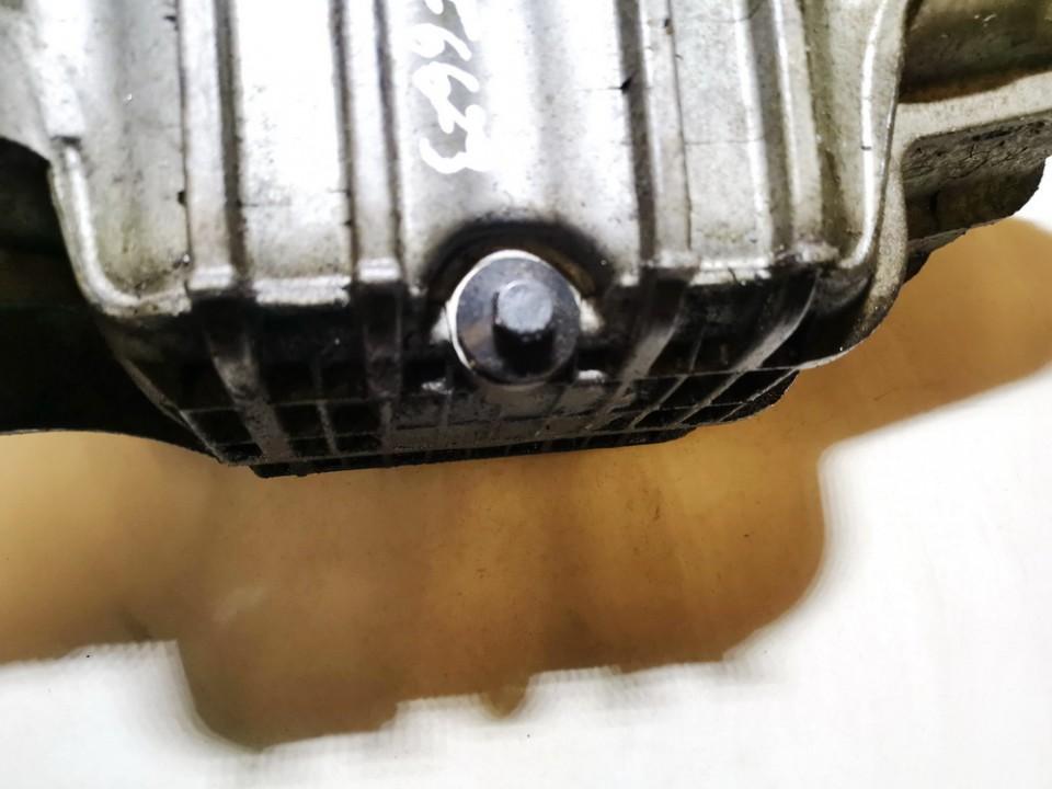 Variklio karteris Ford Focus 2007    1.4 used