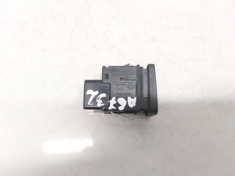 Rankinio stabdzio mygtukas Volkswagen Passat 2005    2.0 3c0927225c