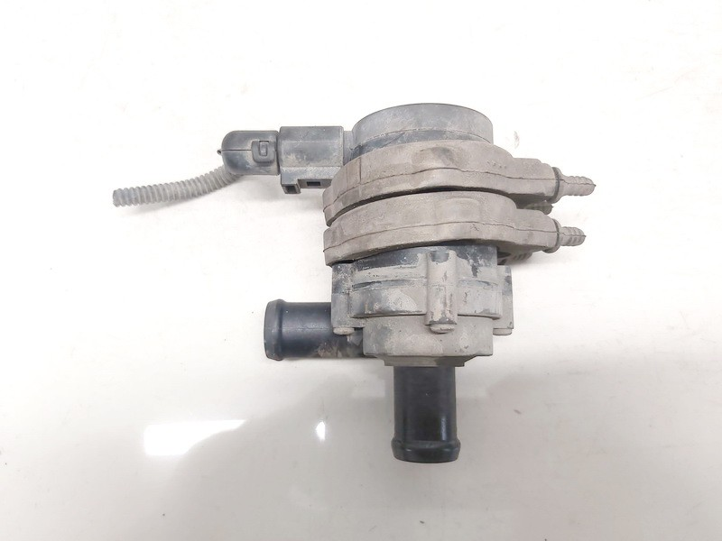 Papildomas elektrinis vandens siurbliukas (Vandens cirkuliacinis siurblys) Audi Q7 2006    3.0 066959209