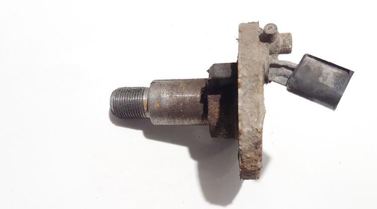 Asele G.D. Skoda Fabia 2000    1.9 used