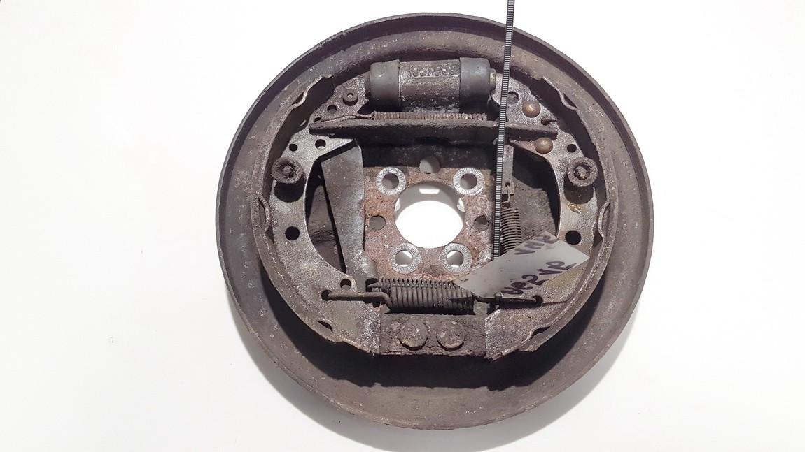 Rankinio stabdzio mechanizmas Skoda Fabia 2000    1.9 used