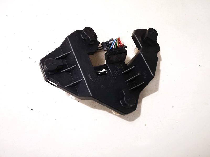 Galiniu zibintu plata Audi A4 1995    1.8 used