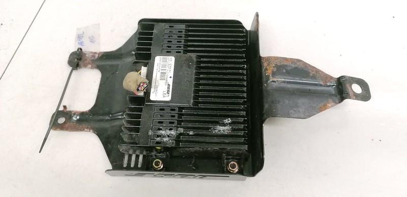 Audio amplifier (Radio Stereo Amplifier) Mazda 5 2009    0.0 3m8118t806ba