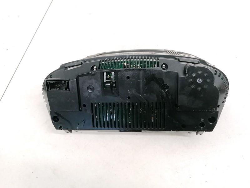 Spidometras - prietaisu skydelis BMW 5-Series 2004    2.0 62119153756