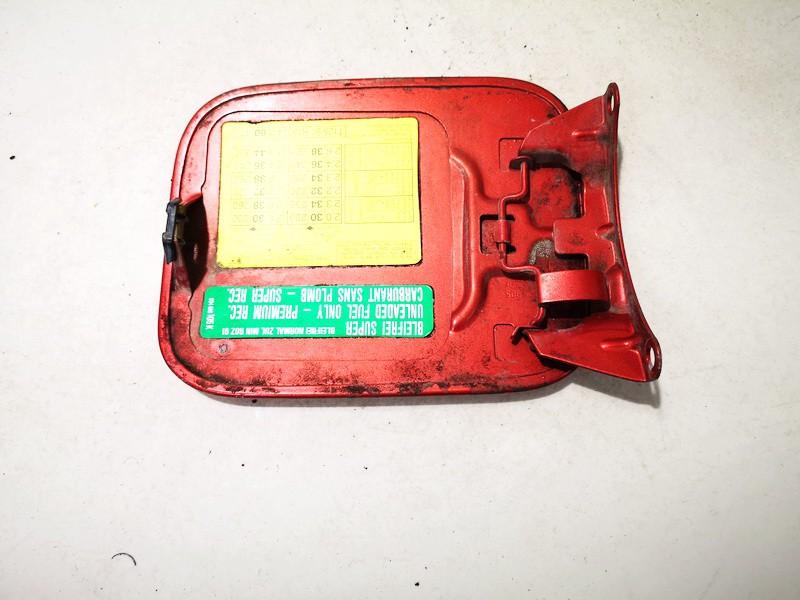 Fuel door Gas cover Tank cap (FUEL FILLER FLAP) Audi A4 1995    1.8 8d0010139d