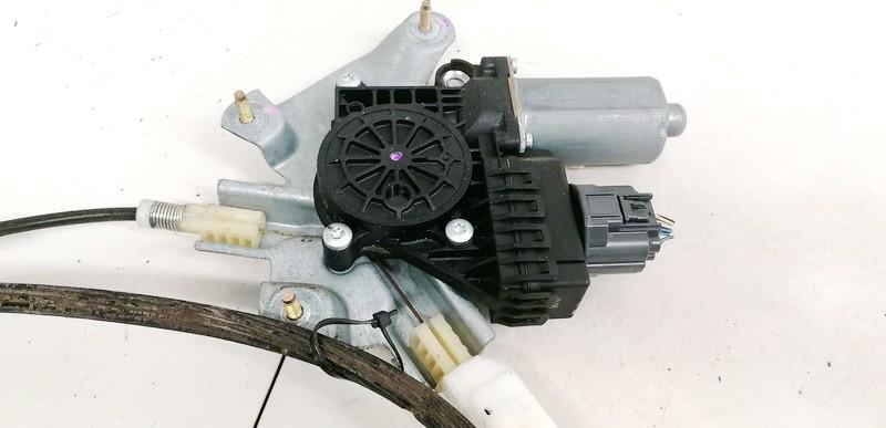 Duru lango pakelejo varikliukas P.K. Ford Mustang 2005    4.0 5R33632201AF