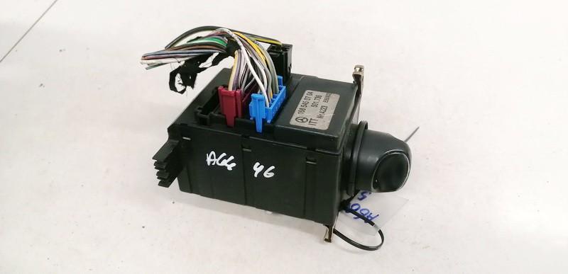 Headlight adjuster switch (Foglight Fog Light Control Switches) Mercedes-Benz A-CLASS 2000    1.7 1685450704