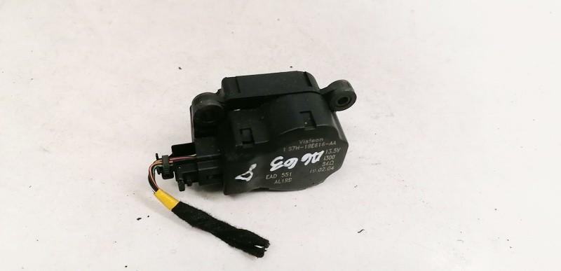 Peciuko sklendes varikliukas Ford Mondeo 2004    2.0 1S7H19E616AA