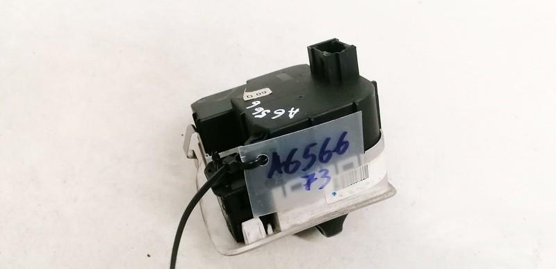 Headlight adjuster switch (Foglight Fog Light Control Switches) Mercedes-Benz C-CLASS 2002    2.2 A2035450604