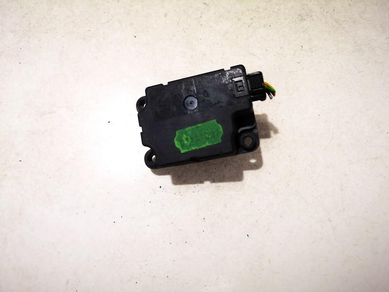 Heater Vent Flap Control Actuator Motor Citroen C3 2004    1.6 used