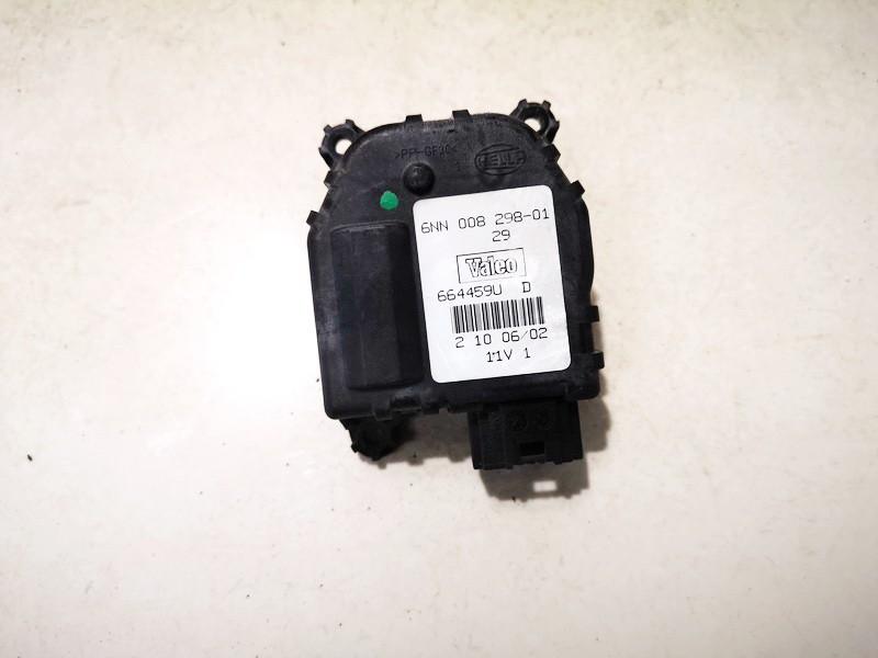 Heater Vent Flap Control Actuator Motor Citroen C3 2004    1.6 6nn00829801