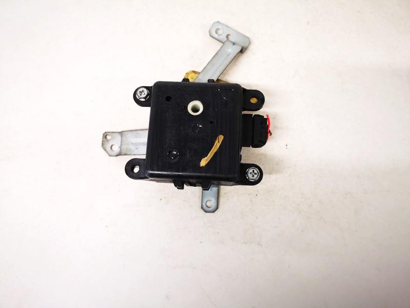 Heater Vent Flap Control Actuator Motor Nissan Almera Tino 2002    2.2 3n58030820