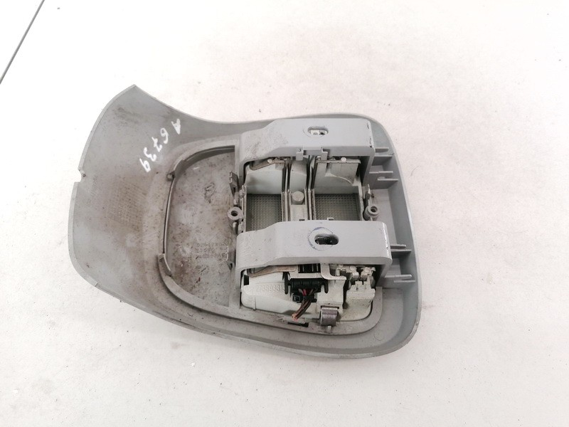 Salono apsvietimo jungiklis P. Opel Meriva 2004    1.7 024422522