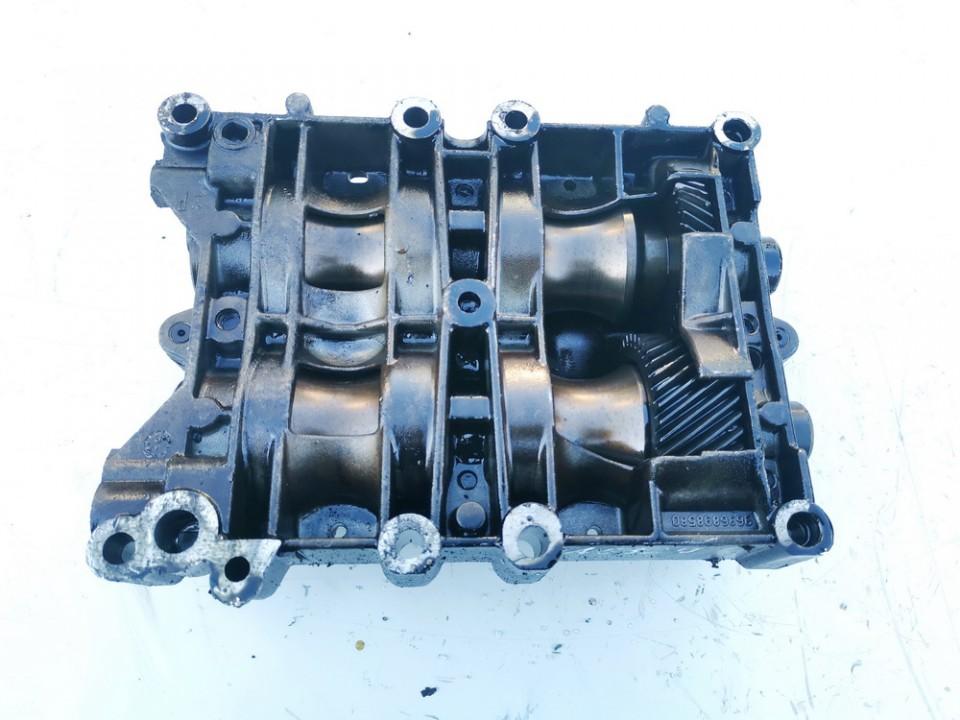 Tepalo siurblys Peugeot 607 2002    2.2 9636898380