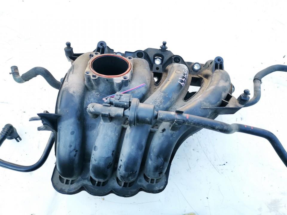 Isiurbimo kolektorius Volkswagen Golf 2007    1.4 036129709gt