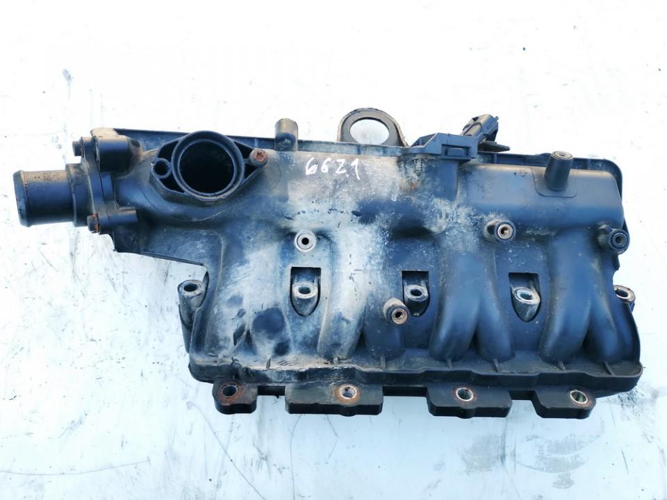Isiurbimo kolektorius Fiat Doblo 2007    1.3 55207034