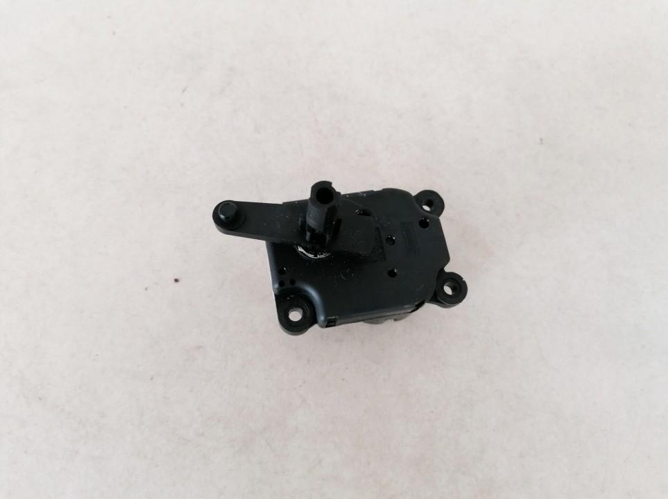 Heater Vent Flap Control Actuator Motor Volvo S80 2000    2.5 42948