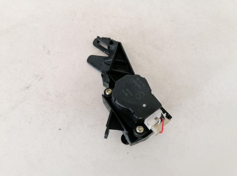 Heater Vent Flap Control Actuator Motor Volvo S80 2000    2.5 38248
