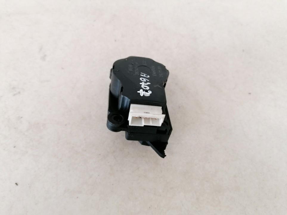 Heater Vent Flap Control Actuator Motor Volvo S80 2000    2.5 38247