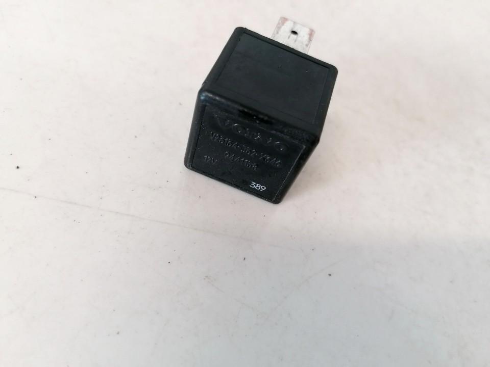 Relay module Volvo S80 2000    2.5 9441158
