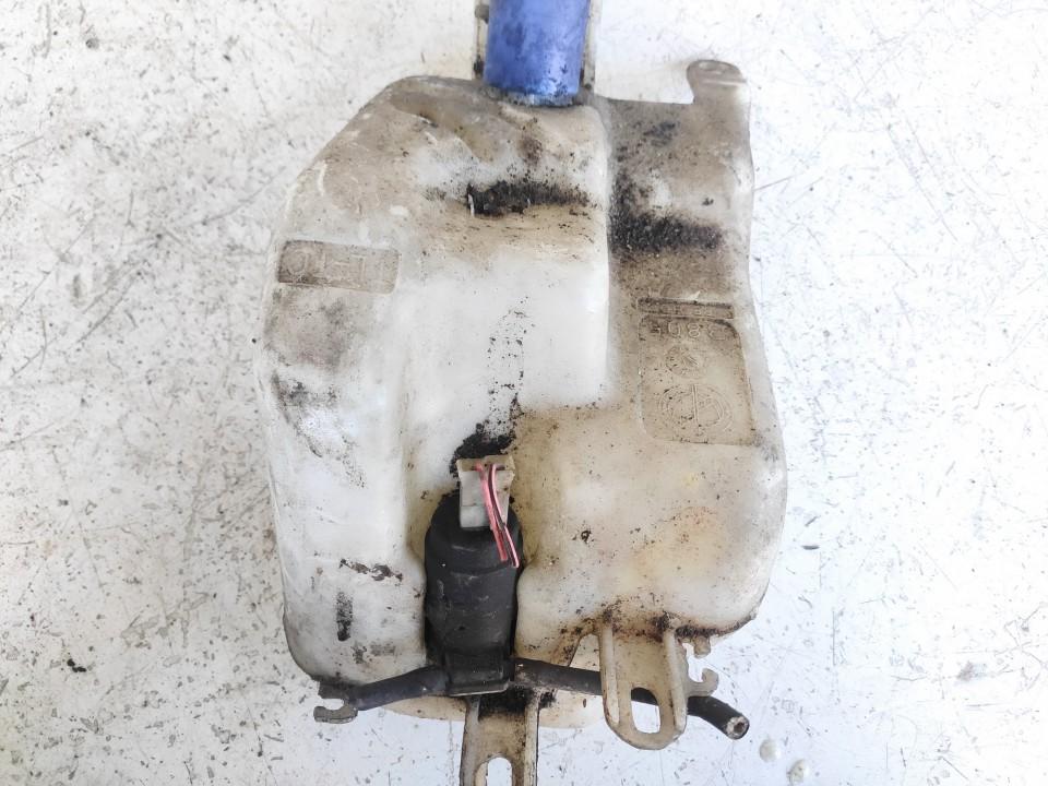 Windshield Windscreen Washer Pump Fiat Brava 1997    0.0 used