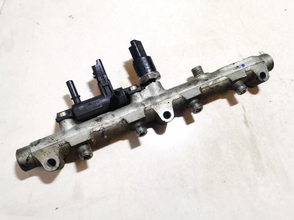Kuro magistrale Peugeot 607 2002    2.2 0445214017