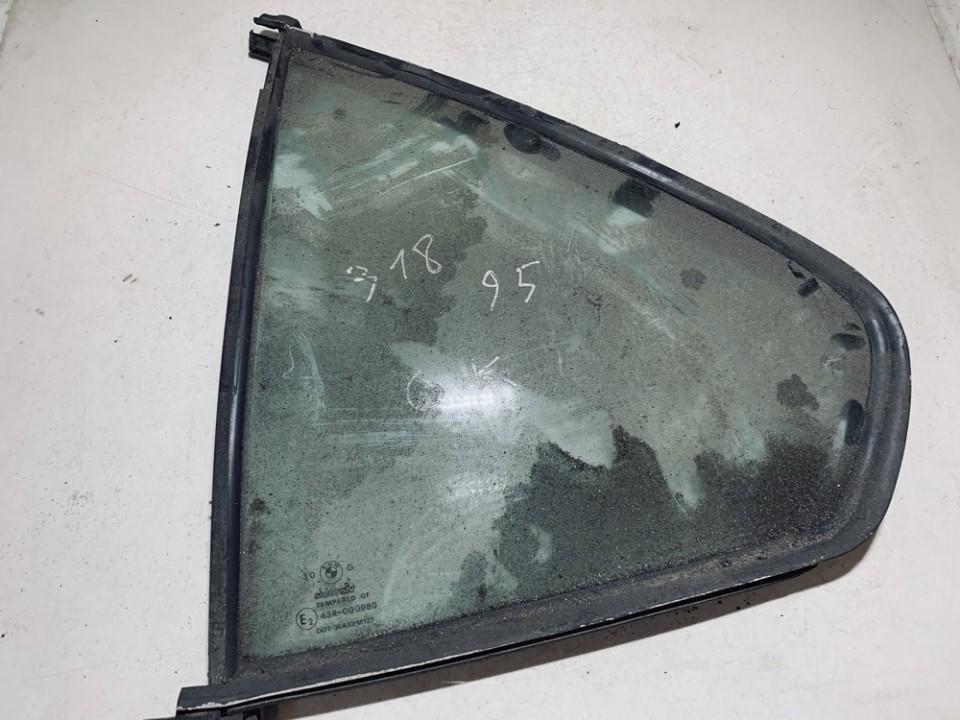 Duru fortkute G.K. BMW 3-Series 1995    0.0 used
