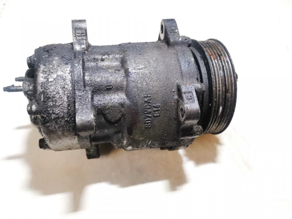 Kondicionieriaus siurblys Citroen C5 2007    2.0 9646416780