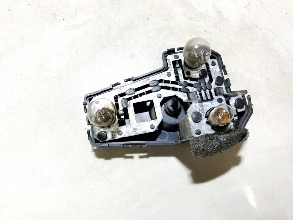 Galiniu zibintu plata Volkswagen Sharan 1997    1.9 used