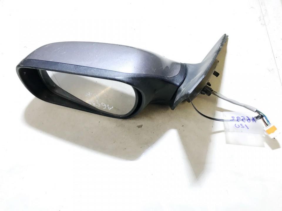 Duru veidrodelis P.K. Mazda 6 2002    2.0 used