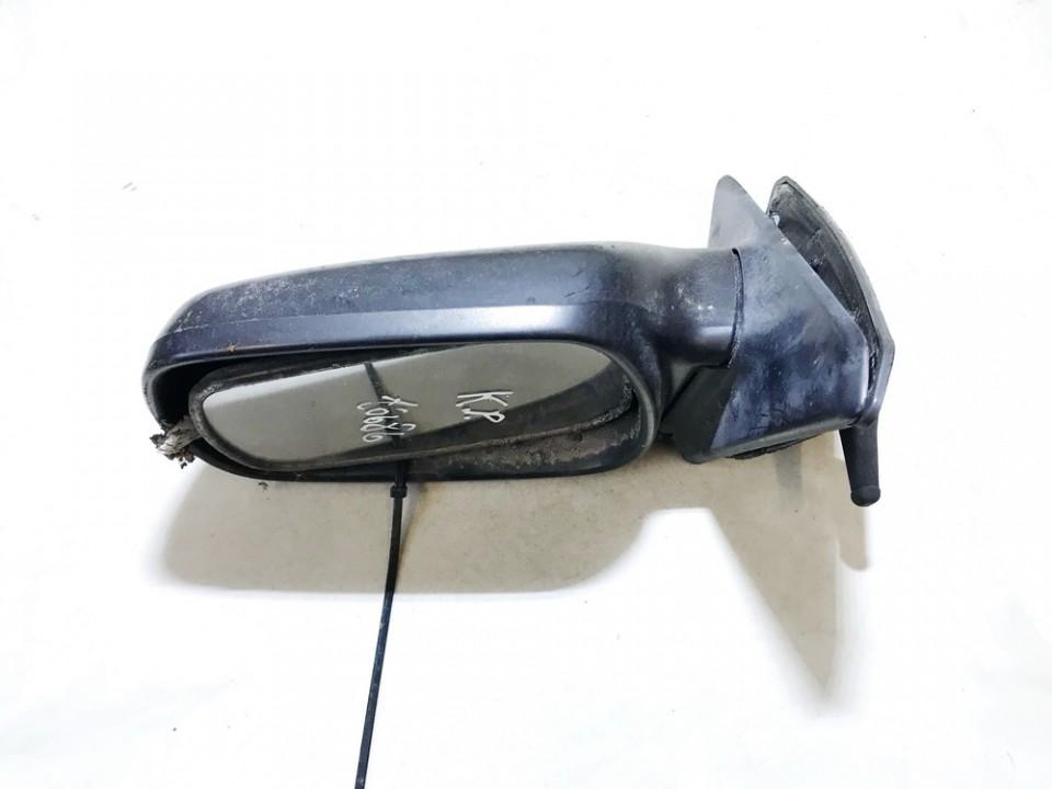 Duru veidrodelis P.K. Toyota Corolla 1989    1.3 used